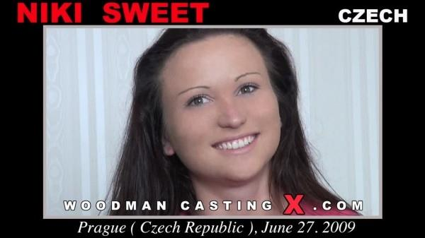 WoodmanCastingx.com- Niki Sweet casting X