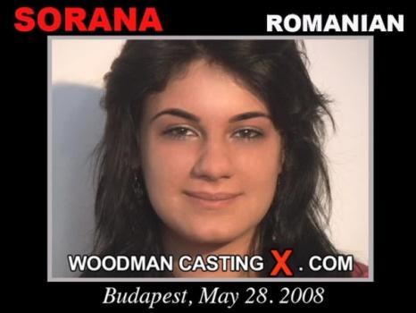WoodmanCastingx.com- Sorana casting X