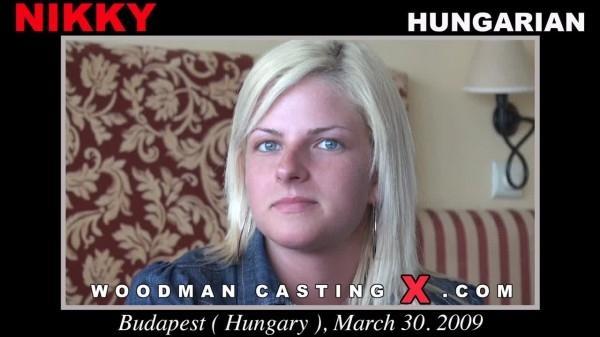 WoodmanCastingx.com- Nikky casting X