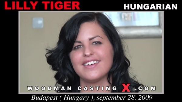 WoodmanCastingx.com- Lilly Tiger casting X