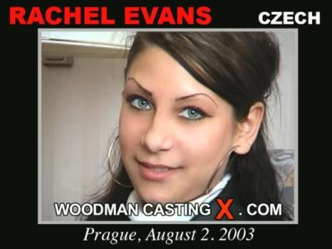 WoodmanCastingx.com- Rachel Evans casting X