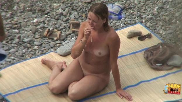 NudeBeachdreams.com- Nudist video 00434