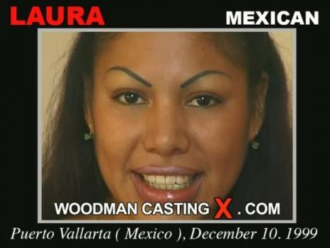 WoodmanCastingx.com- Laura casting X