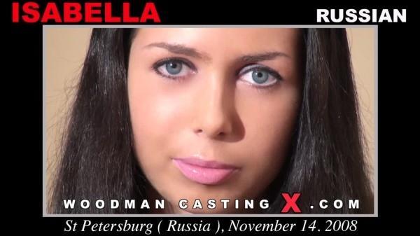 WoodmanCastingx.com- Isabella casting X