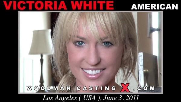 WoodmanCastingx.com- Victoria White casting X