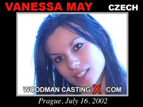 WoodmanCastingx.com- Vanessa May casting X