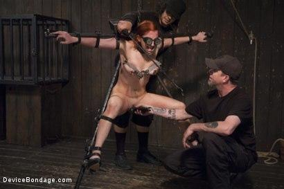 Kink.com- 2 x 4 of Indifference