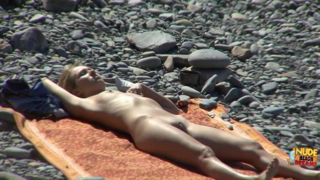NudeBeachdreams.com- Nudist video 00463