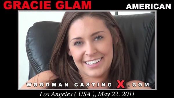 WoodmanCastingx.com- Gracie Glam casting X