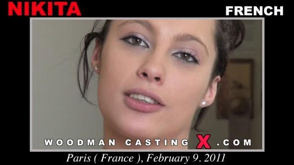 WoodmanCastingx.com- Nikita Bellucci casting X