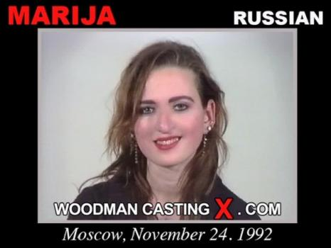 WoodmanCastingx.com- Marija casting X
