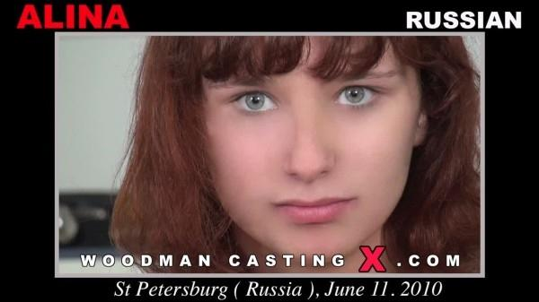 WoodmanCastingx.com- Alina casting X