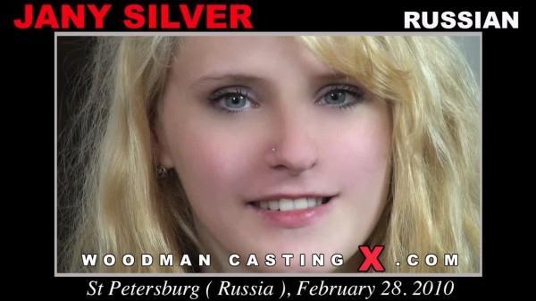 WoodmanCastingx.com- Jany Silver casting X