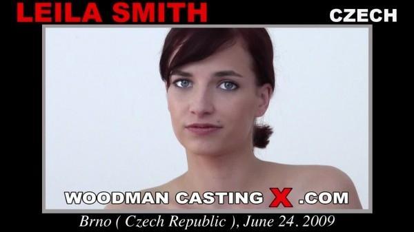 WoodmanCastingx.com- Leila Smith casting X