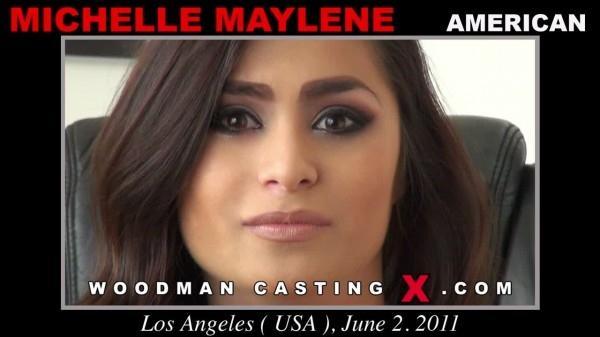 WoodmanCastingx.com- Michelle Maylene casting X