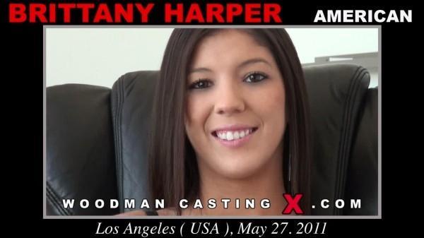 WoodmanCastingx.com- Brittany Harper casting X