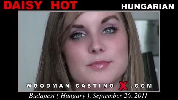 WoodmanCastingx.com- Daisy Hot casting X