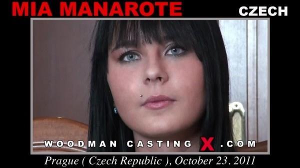 WoodmanCastingx.com- Mia Manarote casting X