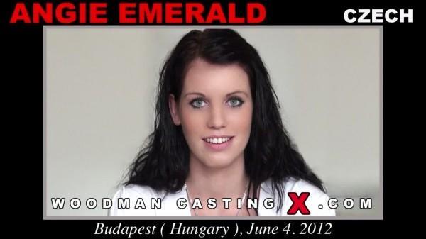 WoodmanCastingx.com- Angie Emerald casting X