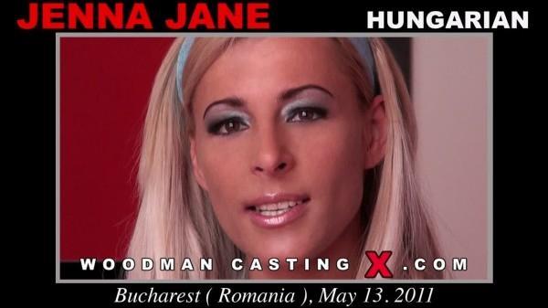 WoodmanCastingx.com- Jenna Jane casting X