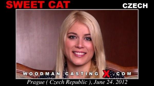 WoodmanCastingx.com- Sweet Cat casting X