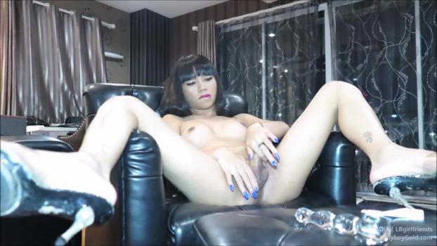 ladyboygold.com- Nadia 3 - Glass Toy Sperm _ Pee