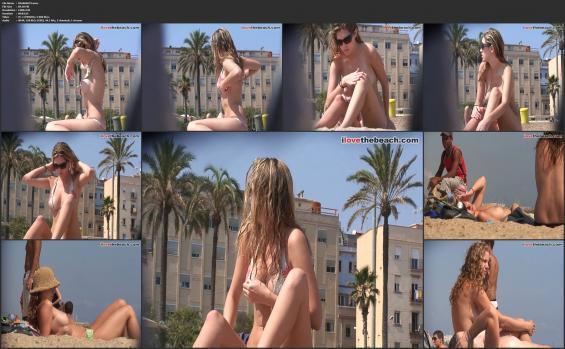 I Love The Beach_com HD - HDsb06072