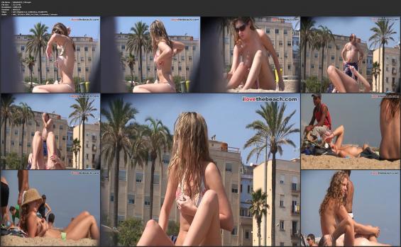 I Love The Beach_com HD - hdsb06072_720