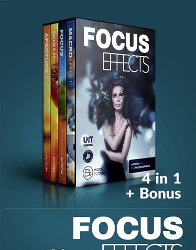 Focus Effect Action Bundle