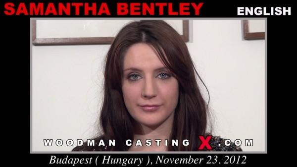 WoodmanCastingx.com- Samantha Bentley casting X