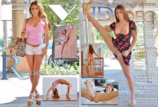 Ftvgirls.com- Super Flexible
