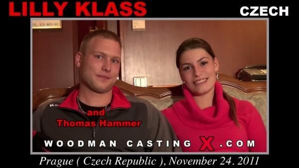 WoodmanCastingx.com- Lilly Klass casting X