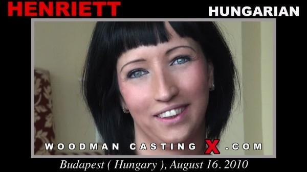 WoodmanCastingx.com- Henriett casting X