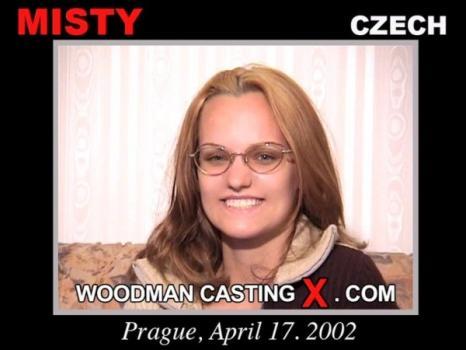 WoodmanCastingx.com- Misty casting X