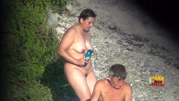 NudeBeachdreams.com- Nudist video 00628