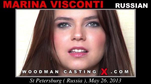 WoodmanCastingx.com- Marina Visconti casting X