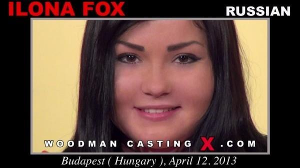 WoodmanCastingx.com- Ilona Fox casting X