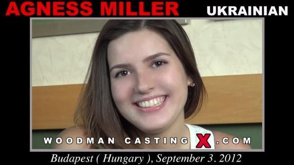 WoodmanCastingx.com- Agness Miller casting X