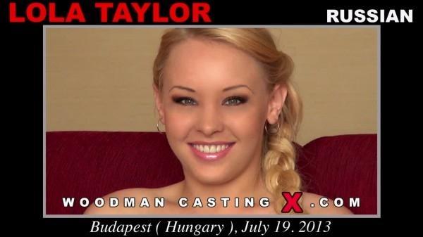 WoodmanCastingx.com- Lola Taylor casting X