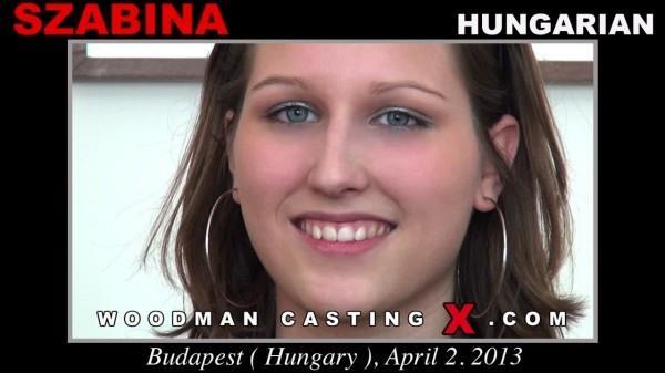 WoodmanCastingx.com- Szabina casting X
