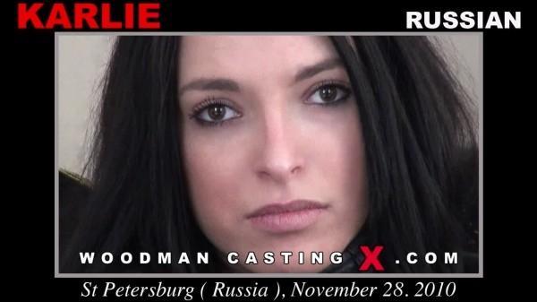 WoodmanCastingx.com- Karlie casting X