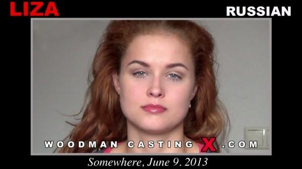 WoodmanCastingx.com- Liza casting X