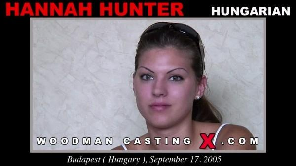WoodmanCastingx.com- Hannah Hunter casting X