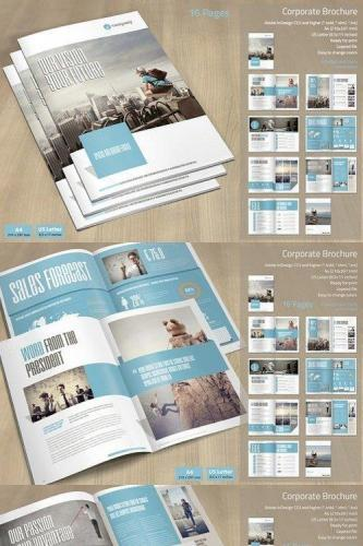 Corporate Brochure Vol. 5