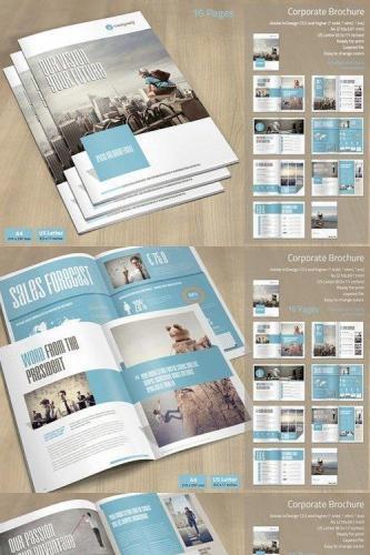 Corporate Brochure Vol. 5
