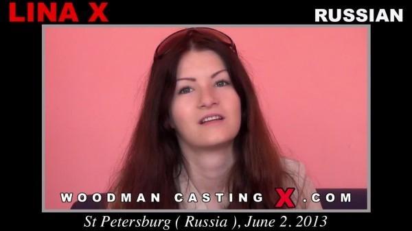 WoodmanCastingx.com- Lina X casting X