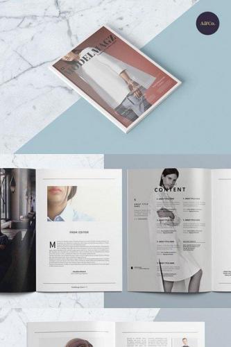 Modelmagz Magazine 657323