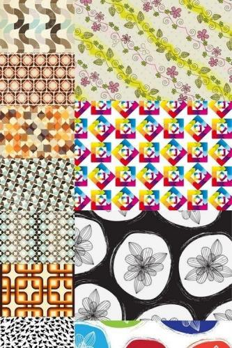 Pattern background design 2