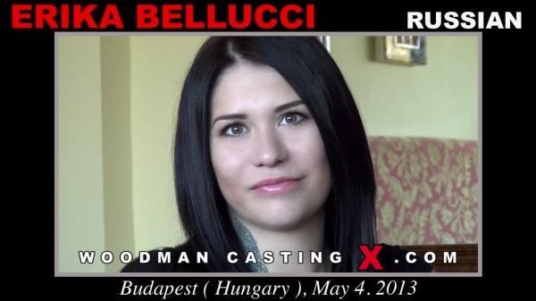 WoodmanCastingx.com- Erika Bellucci casting X