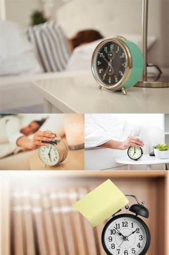 Photos - Alarm Clocks Set
